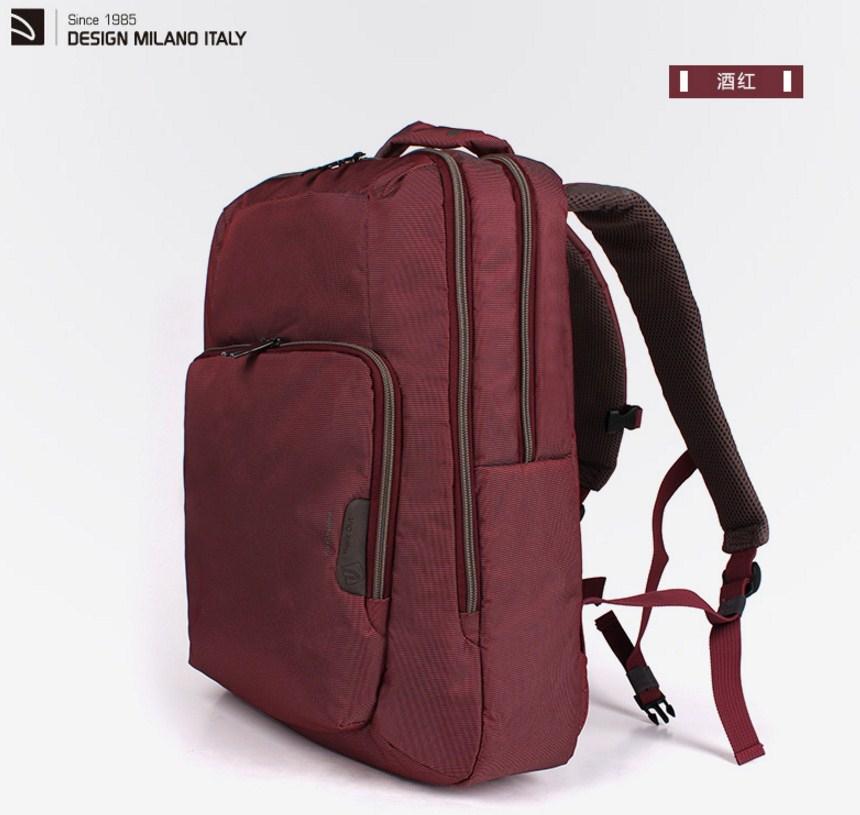 Сумка-рюкзак Tucano BEWOBK17 (127-100) - 4