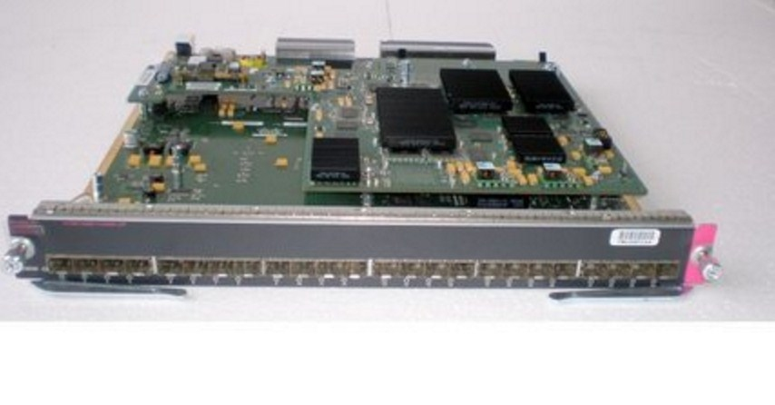 Модуль Cisco WS-X6848-TX-2T (134-106) - 3