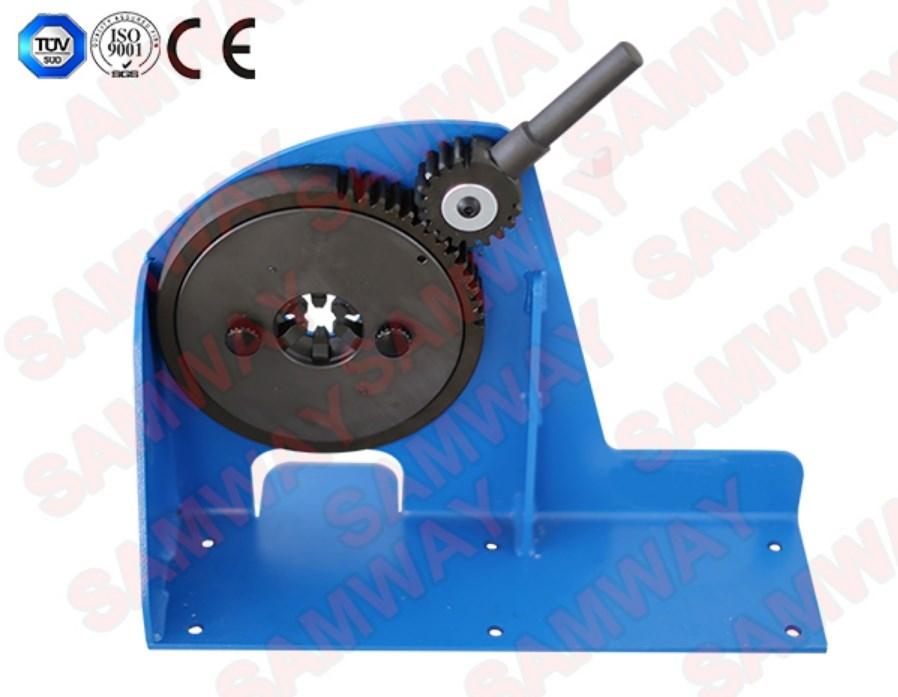 Ручной станок для обжима РВД SAMWAY P12 (108-201) - 3