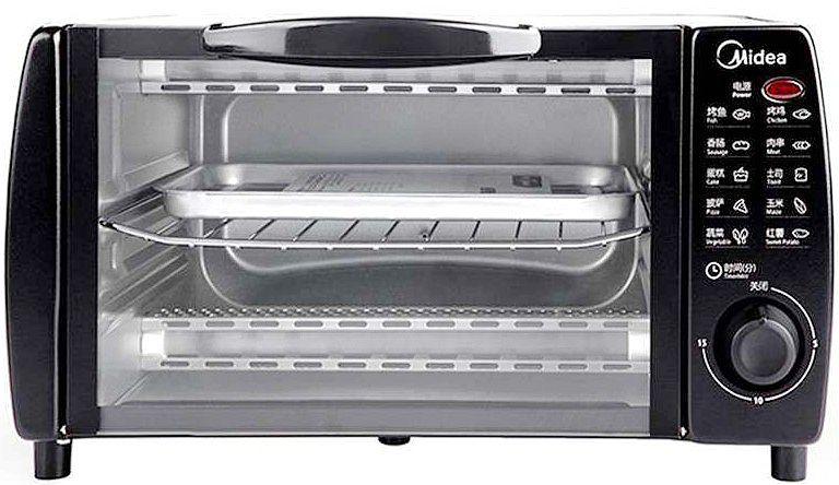 Оборудование для мини пекарни и кондитерские печи - 3