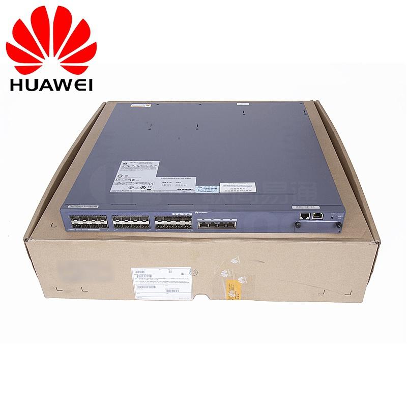 Коммутатор Huawei S5328C-EI-24S (134-120) - 3