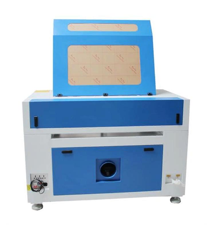 Станок лазерной резки FST XM-9060 (103-137) - 1
