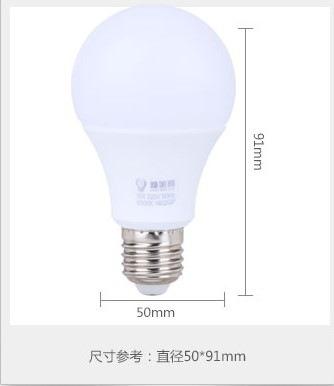 Светодиодные лампы LED-E14 (стандартный и 270 градусов) E27 (стандартный и 270 градусов) 5730 (101-203) - 5