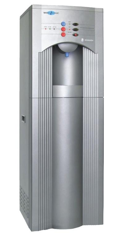 Автоматы для питьевой воды - 2