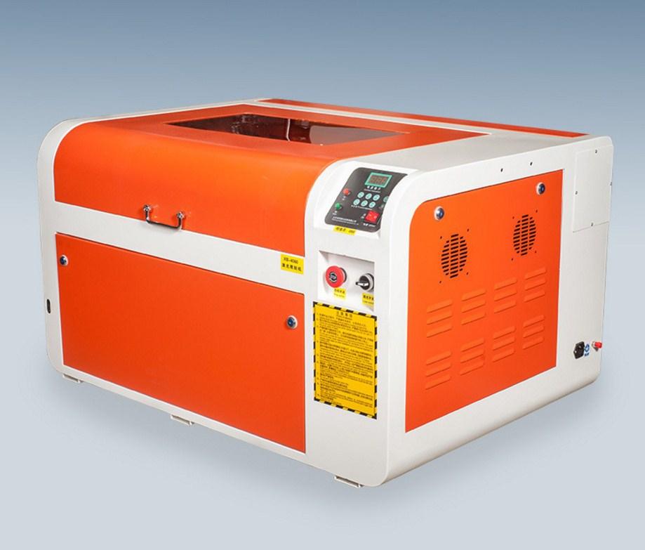 Лазерный гравер FST-4060 (103-121) - 1