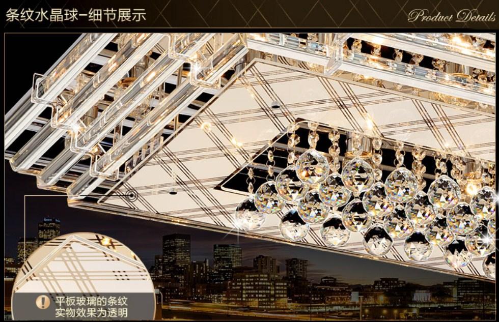 Люстры Plymouth Dili Lighting LED-PLD-3090 эксклюзивный продукт (101-230) - 14