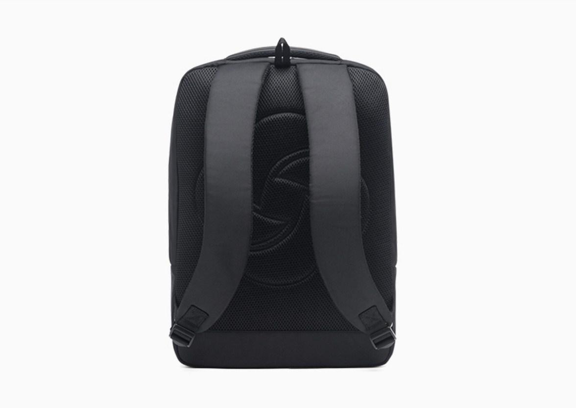 Рюкзак 14 дюймов Samsonite RED (127-105) - 12