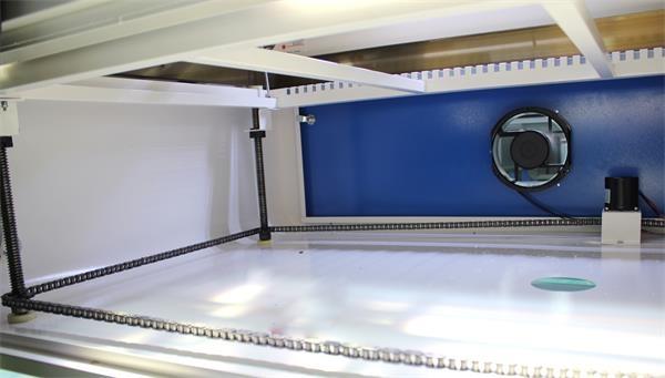 Лазерный станок - гравер FST XM-1060 (103-123) - 4