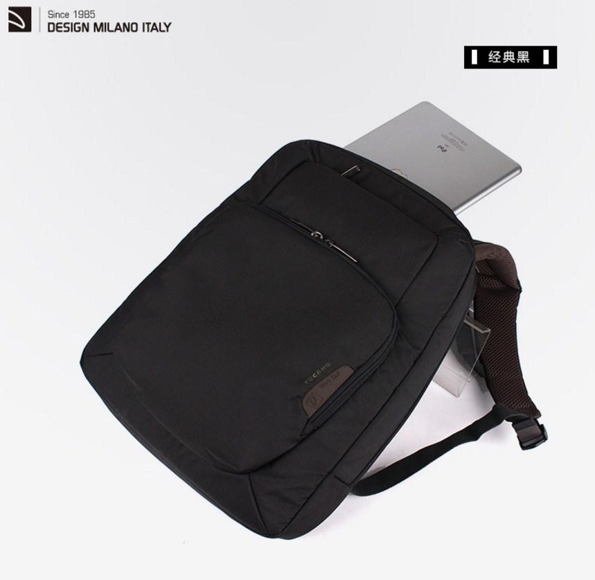 Сумка-рюкзак Tucano BEWOBK17 (127-100) - 8