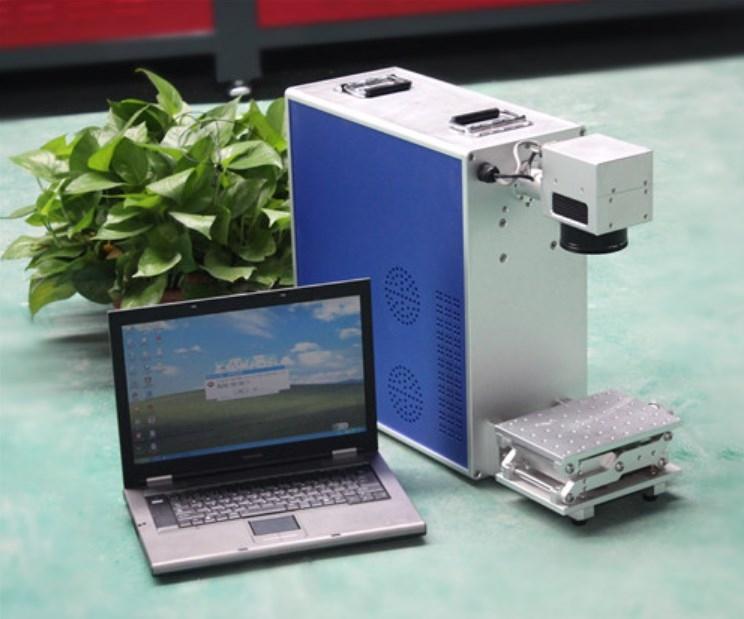 Лазерный маркер FST-01 (103-130) - 6