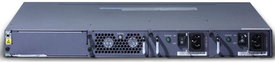 Коммутатор Huawei S5328C-EI-24S (134-120) - 1