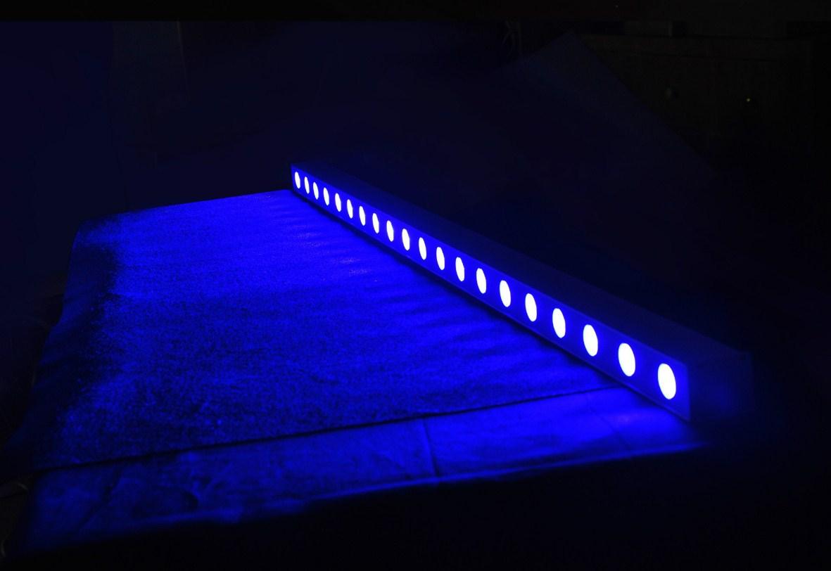 Светодиодная лампа для роста растений Birui Te 1321-40W-80W (112-121) - 6