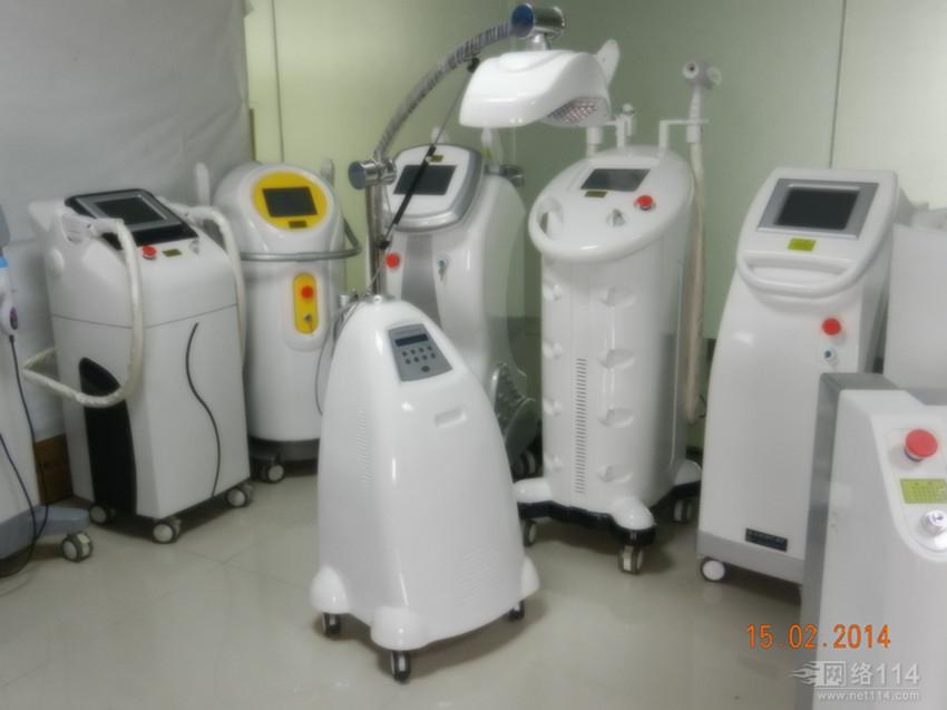 Косметологические аппараты для салонов и дома - 1