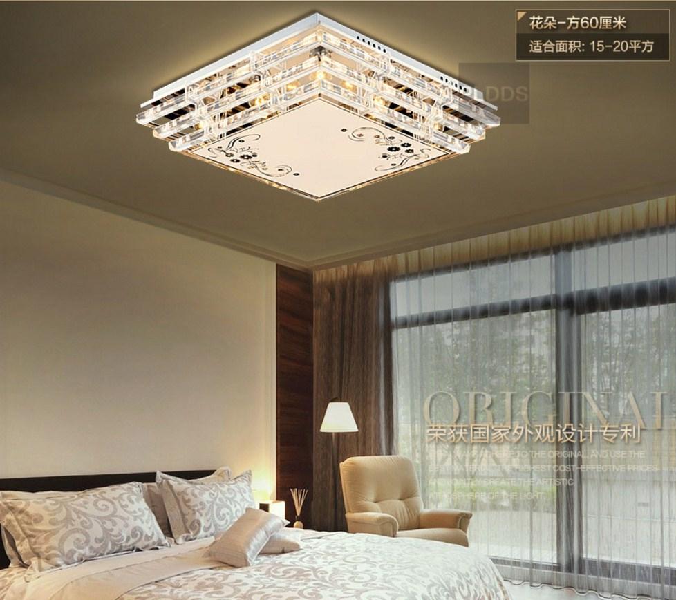 Современная люстра Plymouth Dili Lighting LED-3091A (101-227) - 7