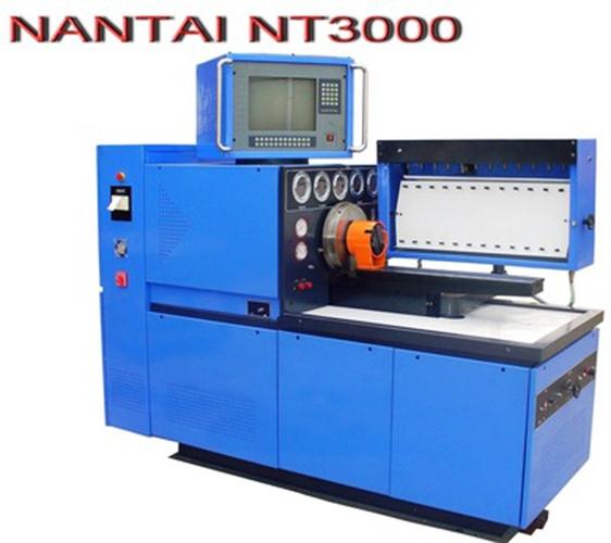 Стенд ТНВД NT3000 (114-106) - 1