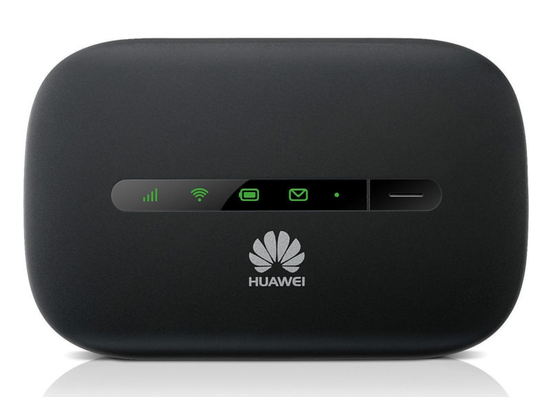 Маршрутизатор Huawei E5330 (135-101) - 2