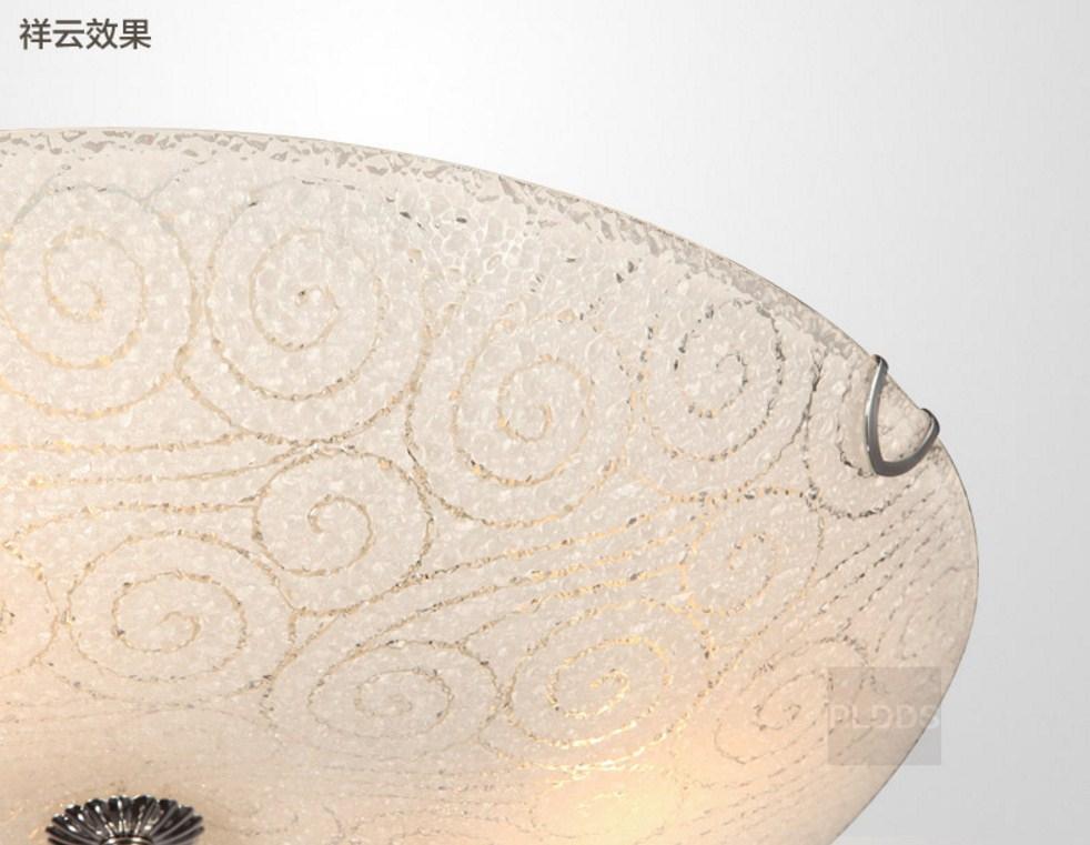 Светодиодные потолочные светильники LED-5376 (101-248) - 11