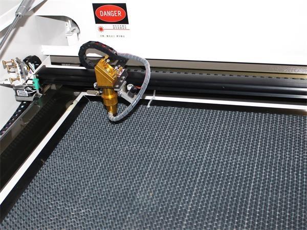Лазерный станок - гравер FST XM-1060 (103-123) - 3