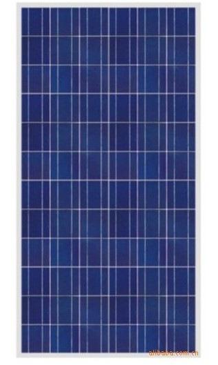 Поликристаллическая солнечная панель PV250 250 Вт (109-100) - 3