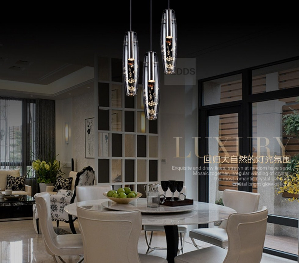 Тройной потолочный светильник Plymouth Dili Lighting LED-7030 (101-238) - 4