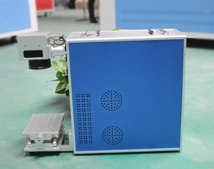 Лазерный маркер FST-01 (103-130) - 4