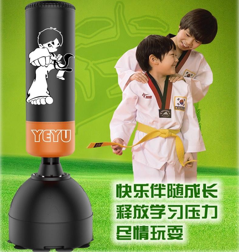 Детский тренажер для боевых искусств YEYI (131-105) - 3
