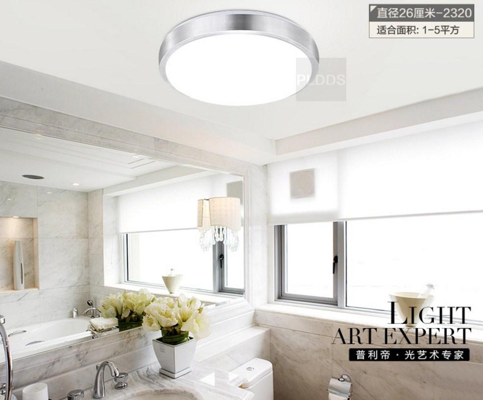 Светодиодные потолочные светильники LED-2321 (101-247) - 14
