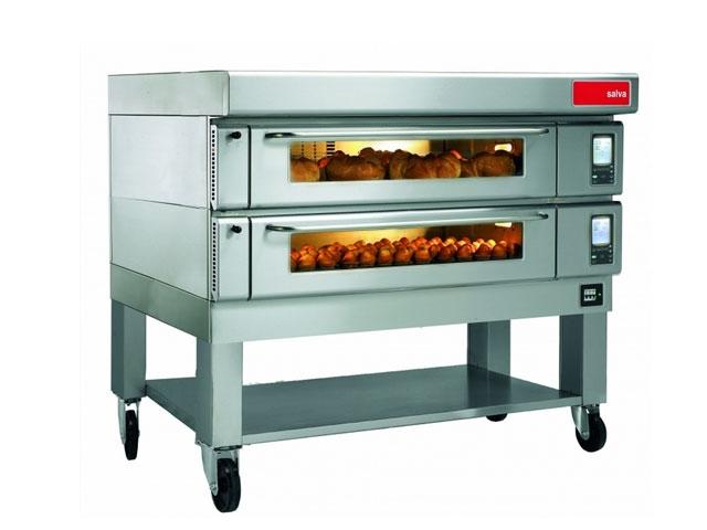 Оборудование для мини пекарни и кондитерские печи - 5