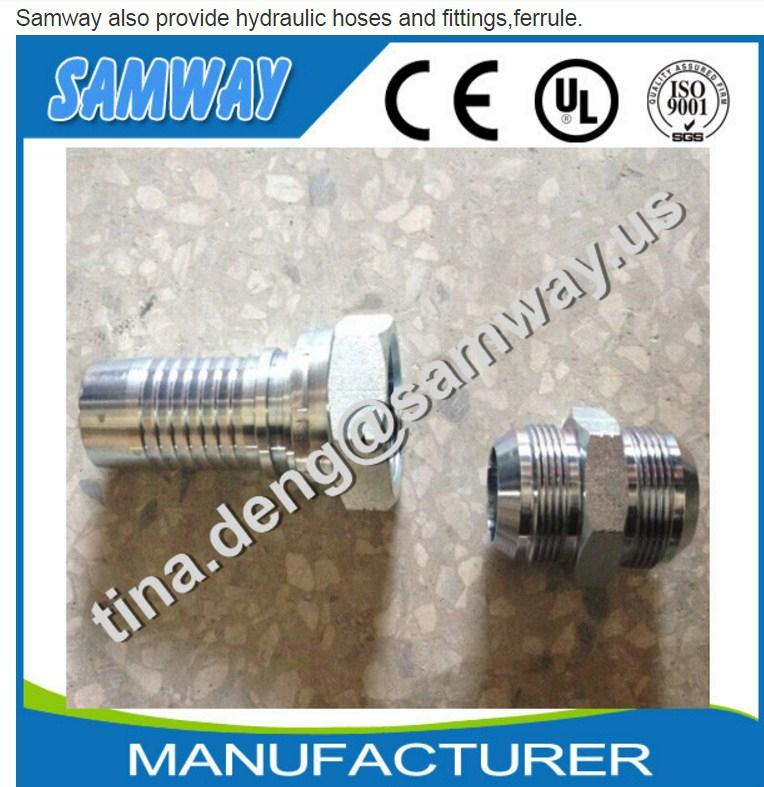 Ручной станок для обжима РВД SAMWAY P20HP (108-136) - 8