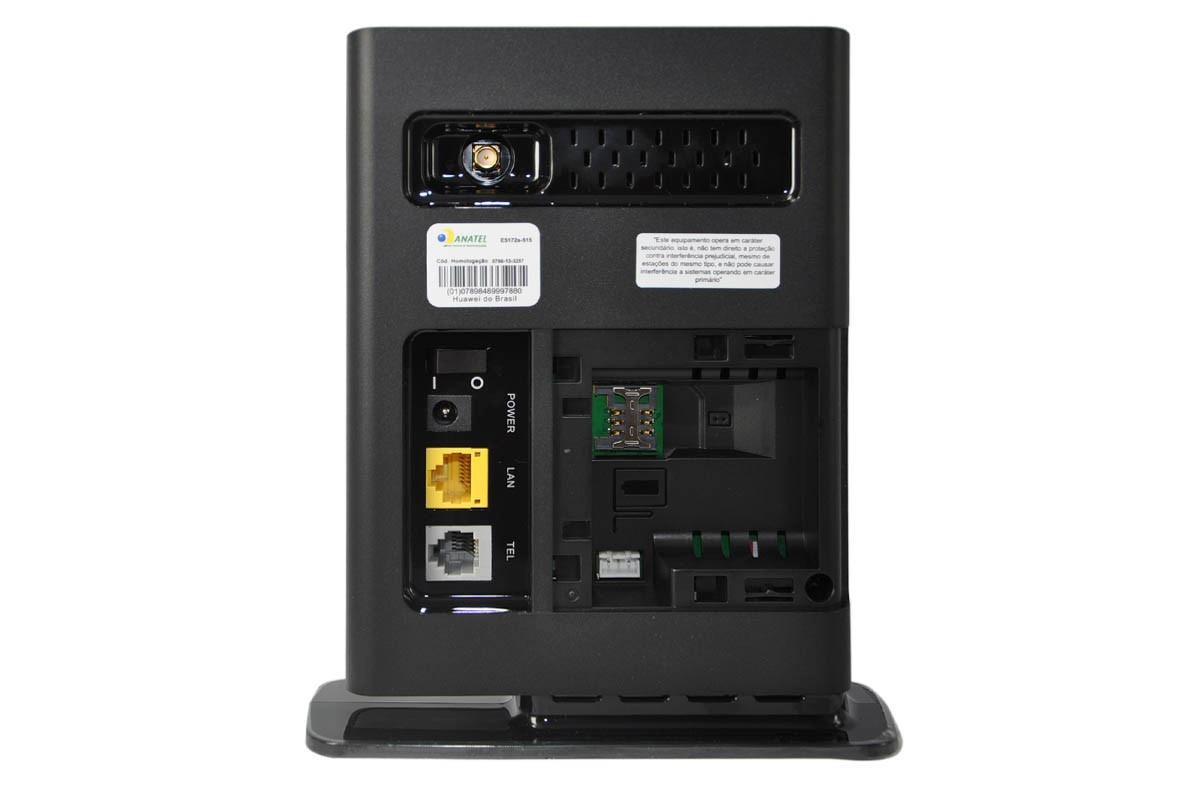 Маршрутизатор Huawei E5172S-22 (135-106) - 2