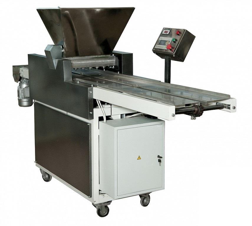 Кондитерское оборудование для производства печенья и пряников - 10