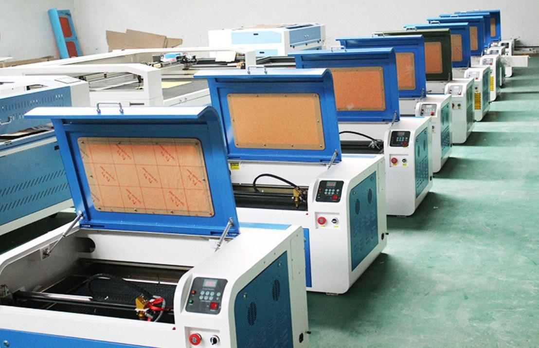 Лазерный гравер FST-4060 (103-121) - 4
