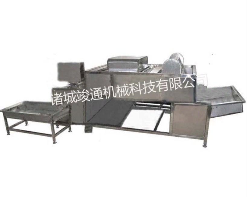 Машина для очистки яиц перепелиных JTBK-8000 (111-128) - 1