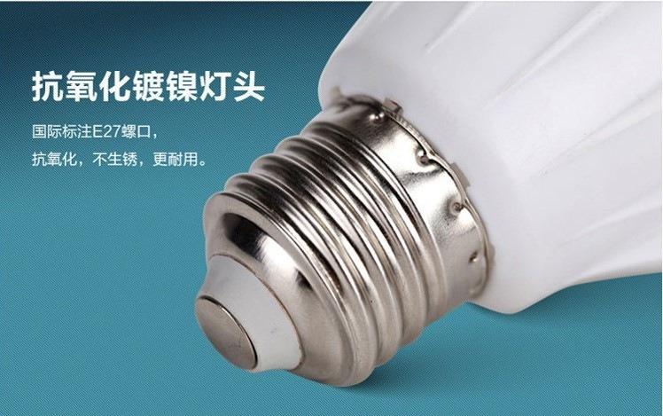 Светодиодные лампы LED-E27-5630 (101-210) - 9
