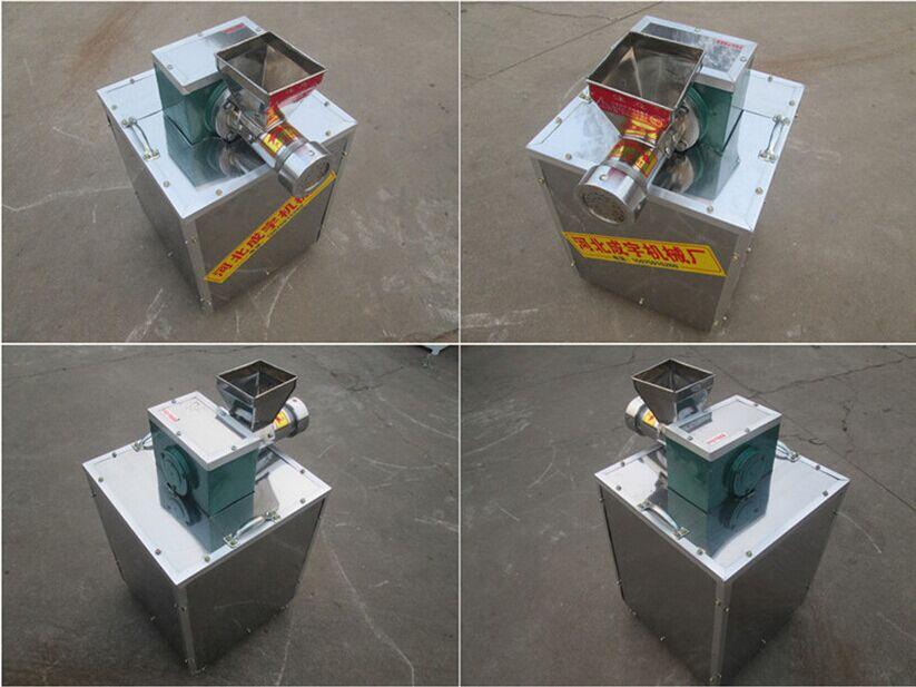 Оборудование и производство макаронных изделий - 2