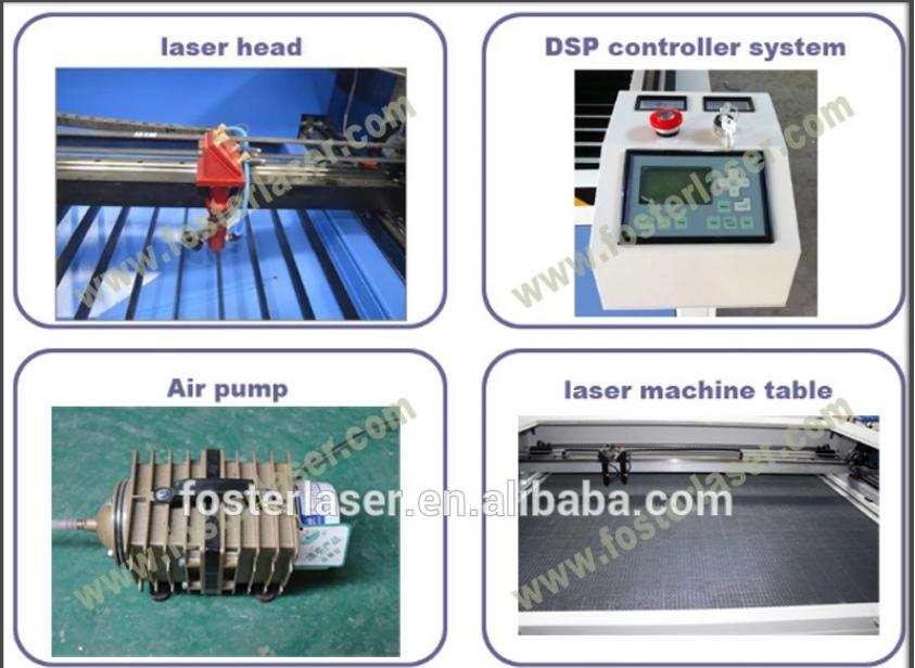 Станок для лазерной резки FST-1325 (103-139) - 7