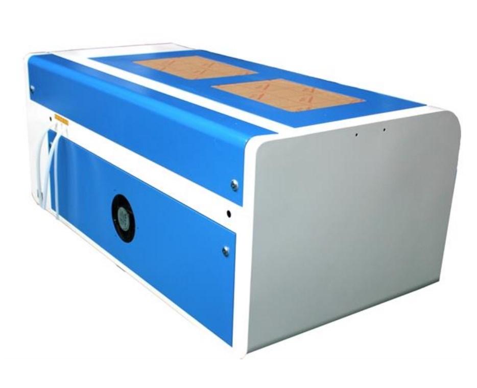 Лазерный гравировальный станок FST XM-1040 (103-134) - 1