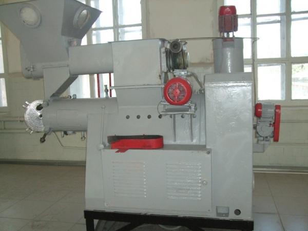 Оборудование для производства мыла и моющих средств - 1