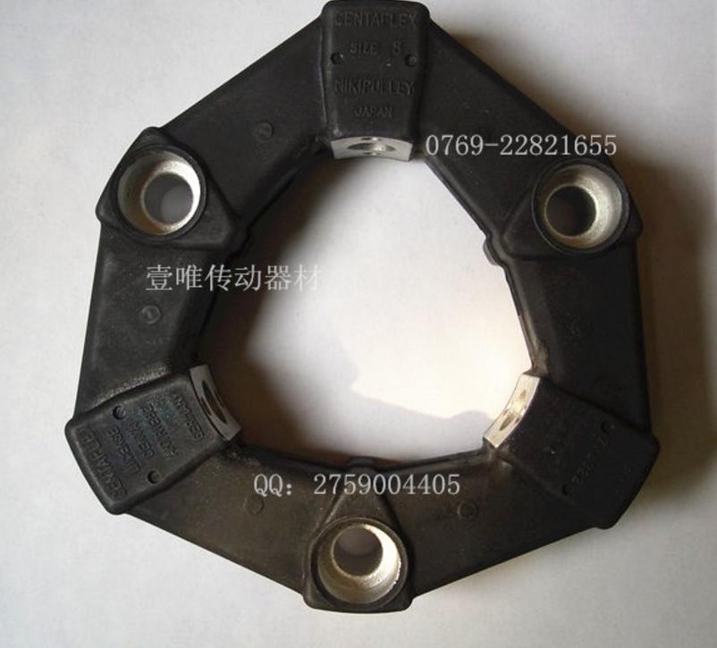 Эластичные муфты CENTAFLEX CF-A-OG (118-102) - 4