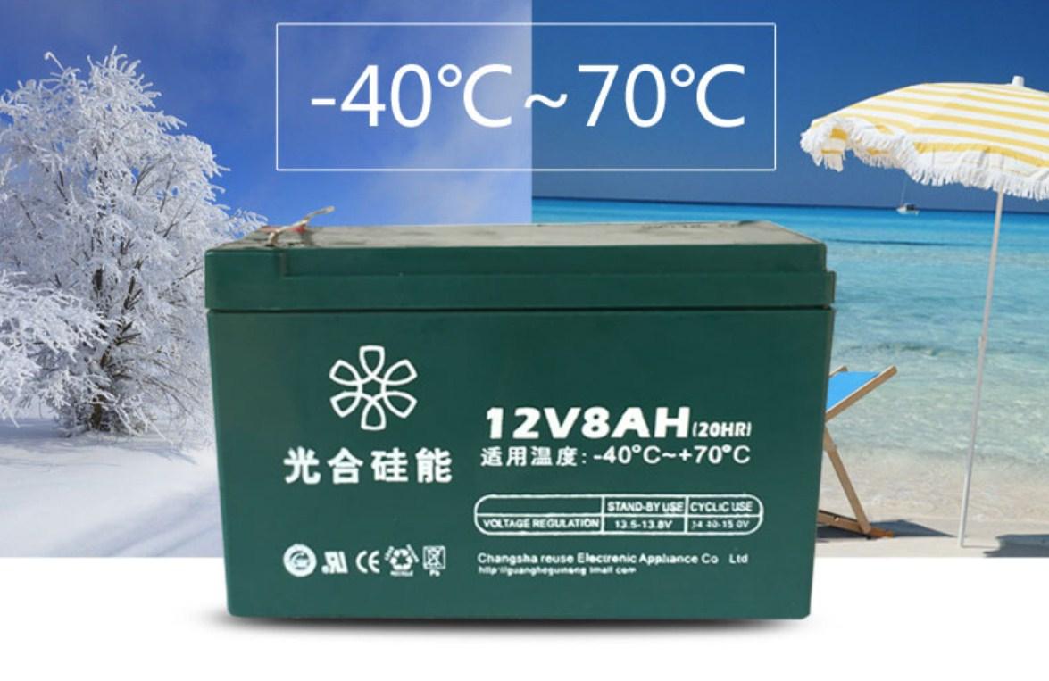 Кремниевая солнечная батарея GHGN-G12V8AH (120-110) - 2