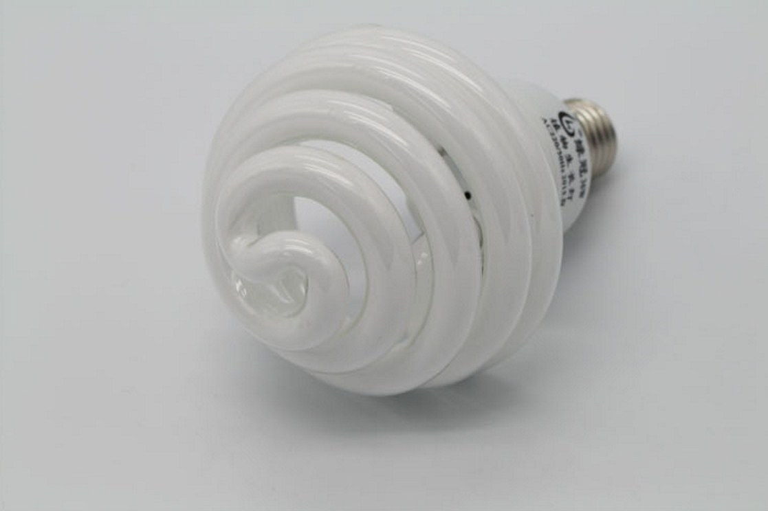Энергосберегающая лампа для роста растений и абажур Lugal Lighting lg-szd-36-E27 (112-123) - 4
