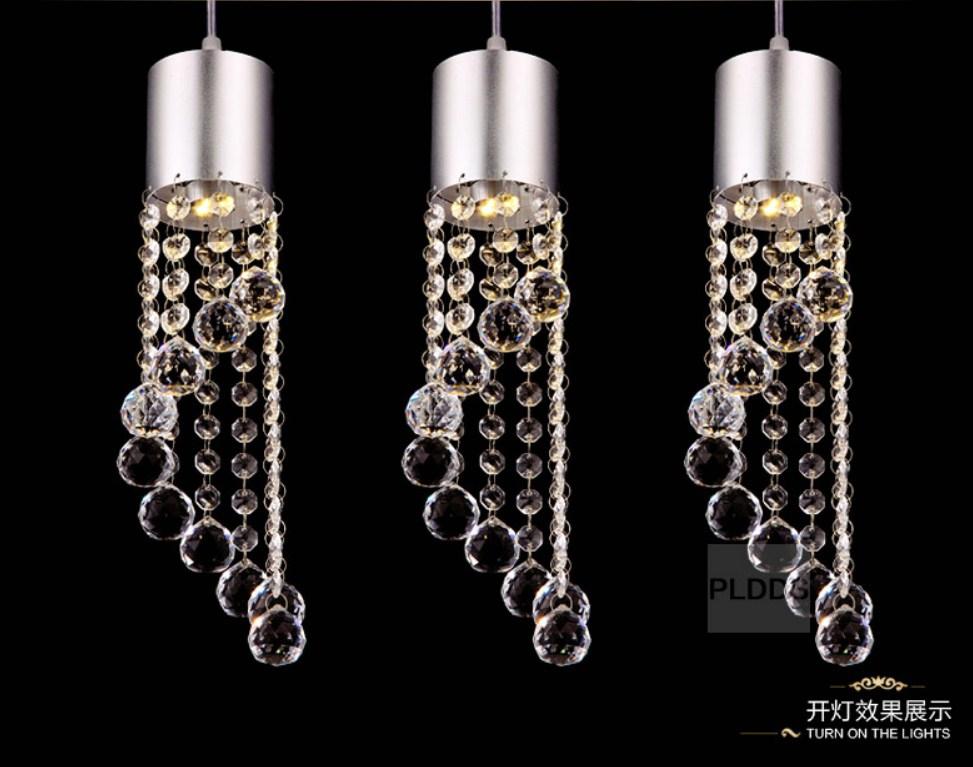Тройной потолочный светильник Plymouth Dili Lighting LED-5778 (101-237) - 9