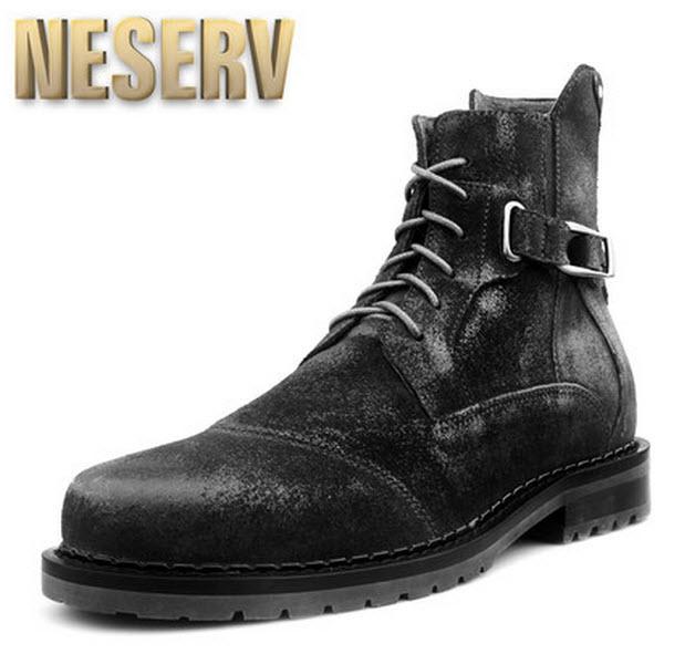Зимняя обувь - 6