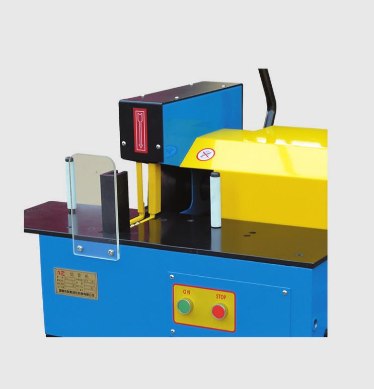Отрезной станок для РВД NS-C10 (108-115) - 1