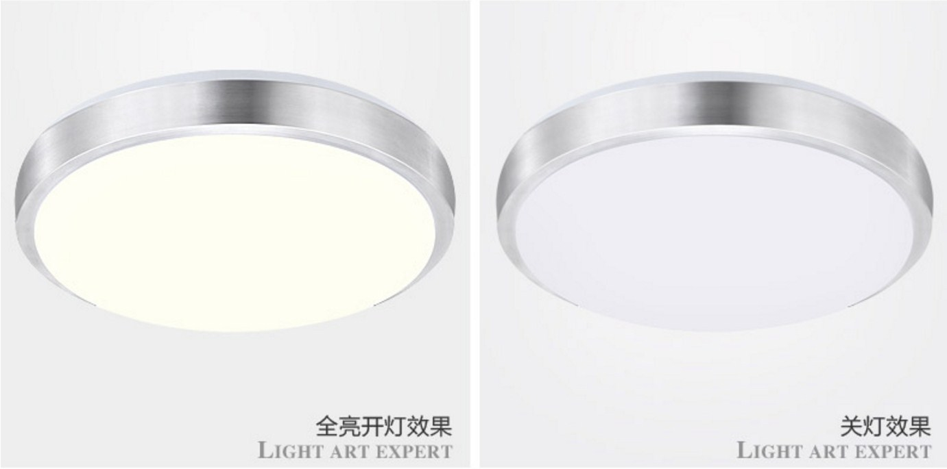 Светодиодные потолочные светильники LED-2321 (101-247) - 7