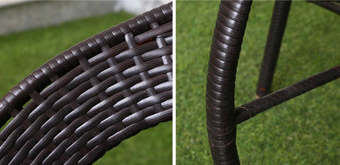 Столик и два кресла из ротанга Sunco (132-101) - 14