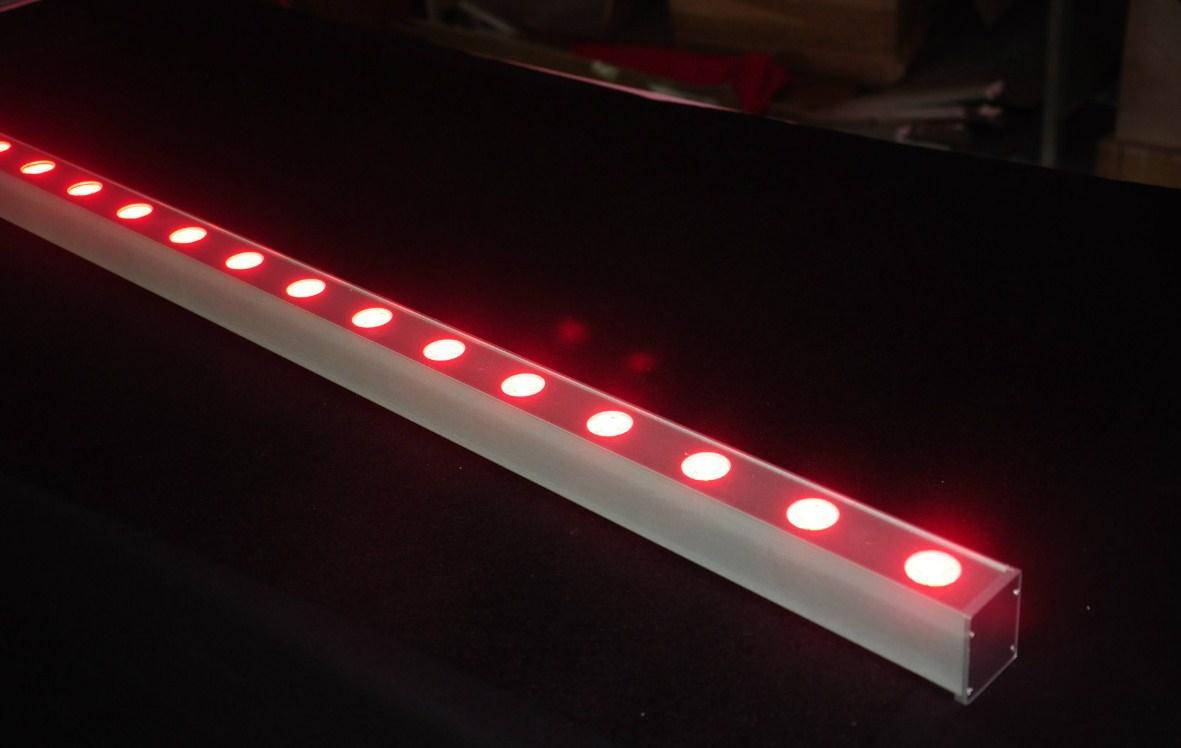 Светодиодная лампа для роста растений Birui Te 1321-40W-80W (112-121) - 5