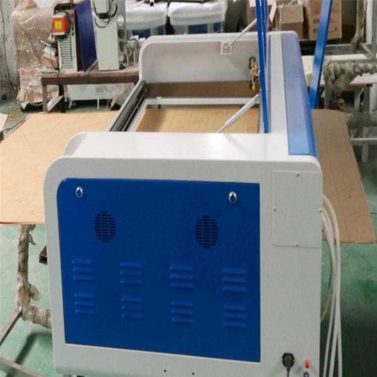 Лазерный гравировальный станок FST XM-1260 (103-135) - 2