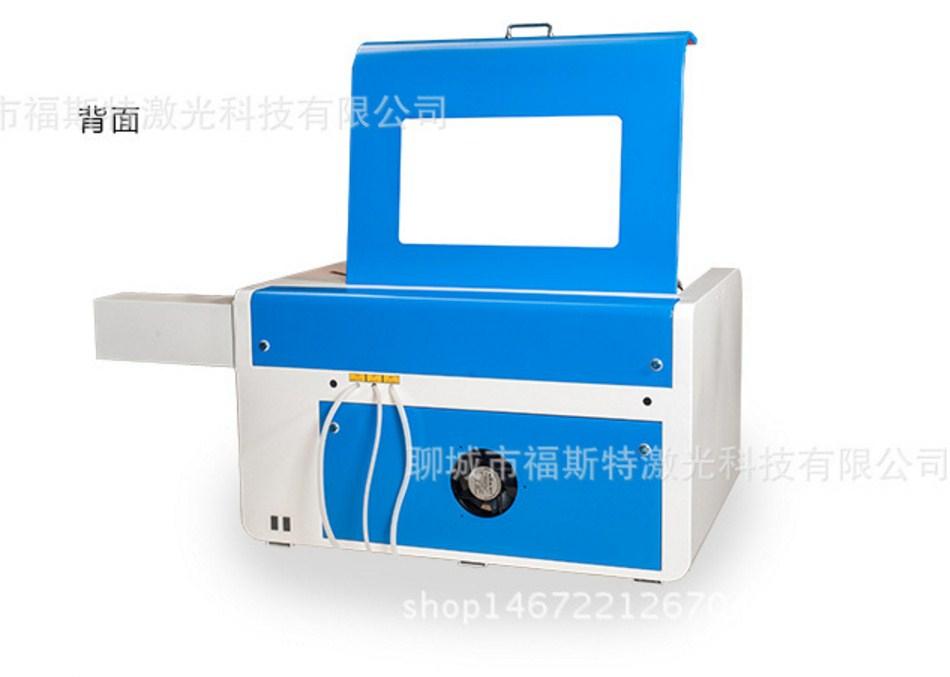 Лазерный гравер FST-4060 (103-121) - 13