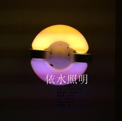 Индукционная лампа Yierqi E27-40W (112-100) - 1
